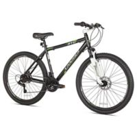 "Takara Ryu 27.5"" Men's Bicycle in Black"
