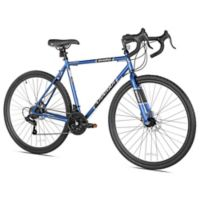 Takara Shiro 700c Men's Bicycle in Blue