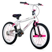Razor Angel 20-Inch Girl's Bicycle in White
