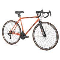 Kent 700c GZR700 Road Bike in Orange
