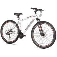 Kent Hawkeye 29-Inch Men's Bike in White