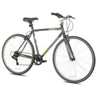 Kent Front Runner 700c Road Bike in Grey