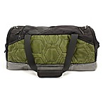 M-Edge 21-inch Duffel Bag with Battery in Black
