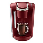 Keurig® K-Select ™ Single-Serve K-Cup Pod® Coffee Maker in Vintage Red