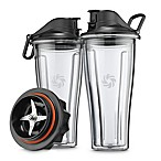Vitamix® Ascent™ Blending Cups Starter Kit