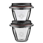 Vitamix® Ascent™ 8 oz. Blending Bowls (Set of 2)