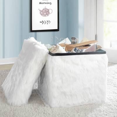 Bed Bath And Beyond Mongolian Fur