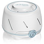 Marpac® Dohm Elite White Noise Machine in White/Blue