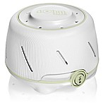 Marpac® Dohm Elite White Noise Machine in White/Green