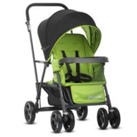 Joovy® Caboose Graphite Stand-On Tandem Stroller in Appletree