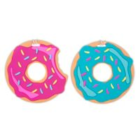 Travelon Donut Luggage Tags (Set of 2)