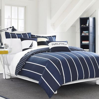 and duvet color white set pillowcase sheet tencel linen solid button bedding cover navy blue item bed