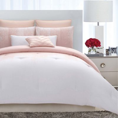 buy vince camuto comforter set from bed bath & beyond