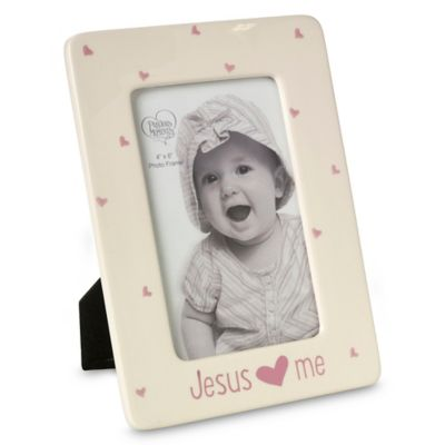 Buy Girl Baby Frames from Bed Bath & Beyond