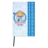 """Precious Moments® """"Hope Shines Bright"""" Journal"""