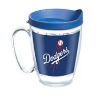Tervis® MLB Los Angeles Dodgers Legends 16 oz. Mug with Lid