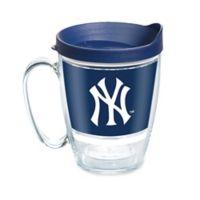 f5c4c3e2c Tervis® MLB New York Yankees Legends 16 oz. Mug with Lid