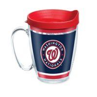 Tervis® MLB Washington Nationals Legends 16 oz. Mug with Lid
