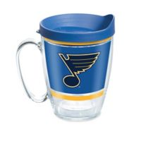 Tervis® NHL St. Louis Blues Legends 16 oz. Mug with Lid