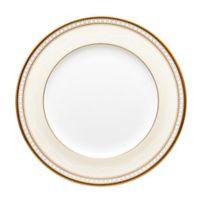 Noritake® Trefolio Gold Salad Plate