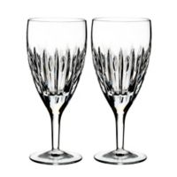 Waterford® Mara Iced Beverage Glasses (Set of 2)