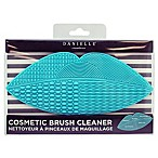 Cosmetic Brush Cleansing Mat