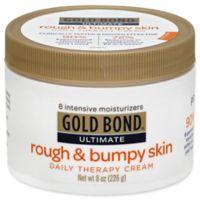 Gold Bond® Ultimate 8 oz. Rough & Bumpy Skin Daily Therapy Cream
