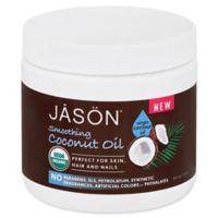 Jason® Smoothing 15 fl. oz. Coconut Oil