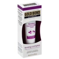 Gold Bond® Ultimate 2 oz. Neck & Chest Firming Body Treatment Cream with Firming Complex