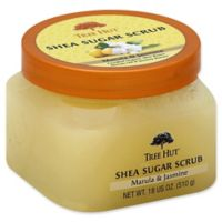 Tree Hut® 18 oz. Marula & Jasmine Shea Sugar Body Scrub