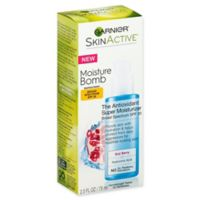 Garnier® SkinActive™ 2.5 fl. oz. Goji Berry Moisture Bomb Sunscreen with SPF 30