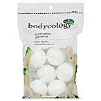 bodycology® 8-Count Pure White Gardenia Bath Fizzies