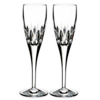 Waterford® Enis Toasting Flutes (Set of 2)