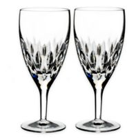 Waterford® Enis Iced Beverage Glasses (Set of 2)