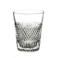 Waterford® Diamond Line Shot Glasses (Set of 2)