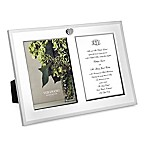 Vera Wang Wedgwood® Love Always Double Invitation Frame