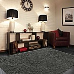 Mohawk® Langtree 5-Foot x 7-Foot Shag Area Rug in Grey