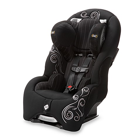 Safety St Complete Air Car Seat Oxygen