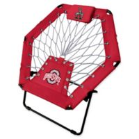 Ohio State University Premium Bungee Chair in Red
