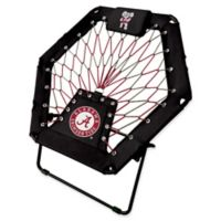 University of Alabama Premium Bungee Chair in Black