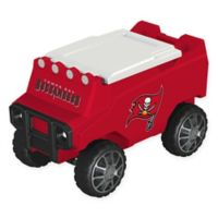 NFL Tampa Bay Buccaneers Remote Control C3 Rover Cooler
