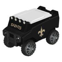 NFL New Orleans Saints Remote Control C3 Rover Cooler