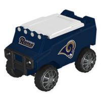 NFL Los Angeles Rams Remote Control C3 Rover Cooler