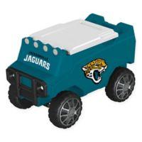 NFL Jacksonville Jaguars Remote Control C3 Rover Cooler