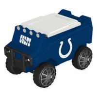NFL Indianapolis Colts Remote Control C3 Rover Cooler