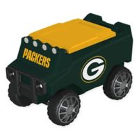 NFL Green Bay Packers Remote Control C3 Rover Cooler