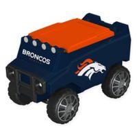 NFL Denver Broncos Remote Control C3 Rover Cooler