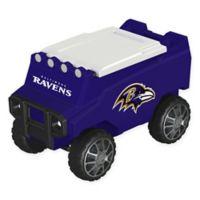 NFL Baltimore Ravens Remote Control C3 Rover Cooler