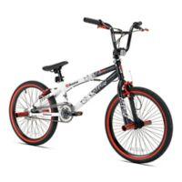Razor Nebula 20-Inch Boy's Bicycle in Grey/Black
