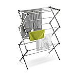 Honey-Can-Do® Commercial Drying Rack in Chrome